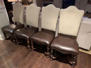 Kitchen/Dinning room chairs—-4 chairs total