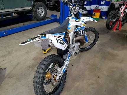 Tm 300 en 2014