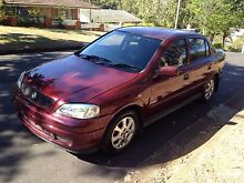 QUICK SALE 2003 HOLDEN ASTRA AUTO Taringa Brisbane South West Preview