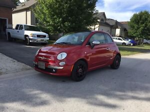 Fiat 500 Lounge 2012 Kijiji In Ontario Buy Sell Save With