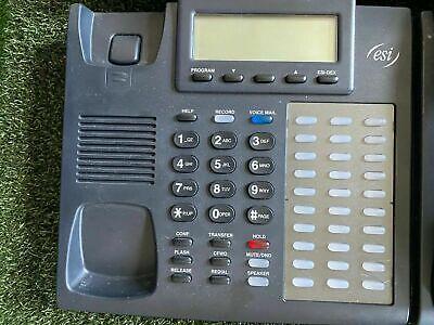 Esi-dex 48-key Digital Telephone Phone - Esi-100