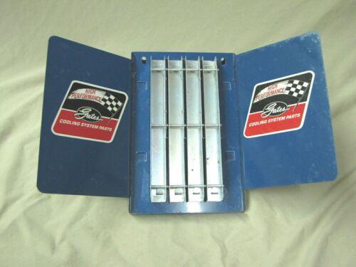 Vintage Gates Auto Parts Catalog Holder