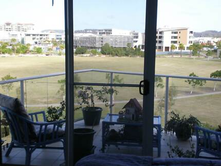 Furnished 3 Bedroom+ Study Apartment
