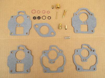 Carburetor Rebuild Kit For Oliver 66 77 Super 55