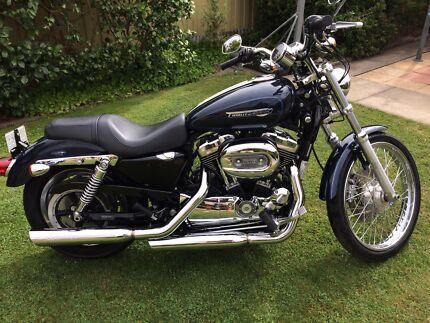 Harley Davidson Elliminyt Colac-Otway Area Preview