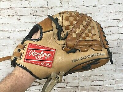 RAWLINGS Champion Series CS120FP 12