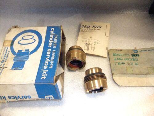 Parker Hannifin RG2AHL0105 Gland Cartridge Service Kit