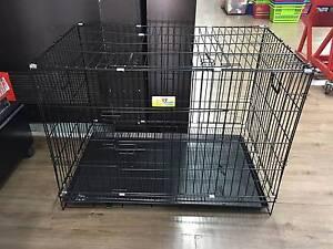 Jumbo Foldable Pet Cage Hurstville Hurstville Area Preview