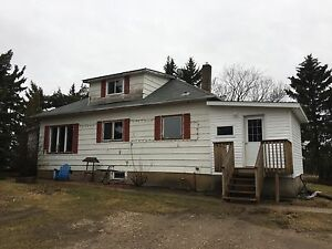 House To Be Moved - open to offers!