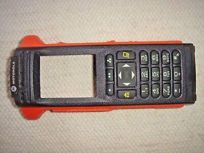 Motorola Pnhn7055as Apx7000 M3 Orange Keypad Housing Inc Free Shipping Nhn7055as