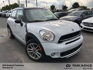 2015 MINI Cooper Countryman COUNTRYMAN AWD S