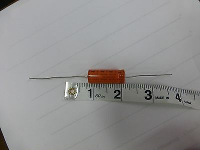 Siemens Axial Capacitor 470uf 40v 81009 02.83 Lot Of 200