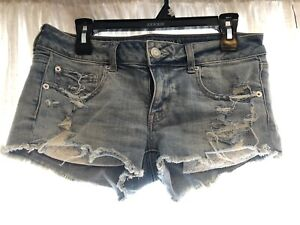American Eagle Size 6