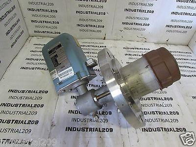 Foxboro Liquid Level Transmitter 13fea-ms41a54-l Used