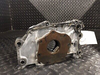 1361800 Oil Pump Hyster S30xm Forklift Good Used Parts