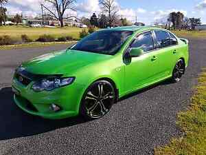 Ford FG XR6 Manual Tumut Tumut Area Preview