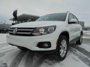 Volkswagen Tiguan Édition Wolfsburg 4 portes 4MOTION