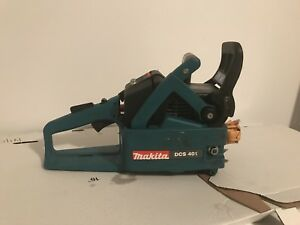 Looking for Makita chainsaw