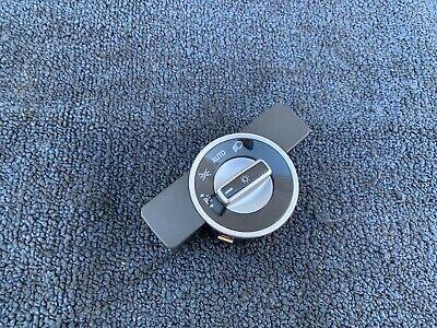 ✔ Mercedes W218 W212 CLS550 E550 Vorne Scheinwerfer Lampe Licht Control Schalter