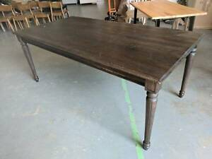 Dining Tables - BRAND NEW + FACTORY 2NDS - Up to 80% off RRP