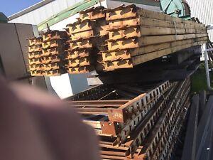 Bulk lot Pallet racking heavy Duty Craigieburn