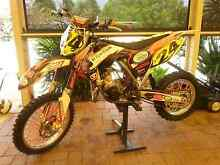 Ktm 85sx 2014 Golden Grove Tea Tree Gully Area Preview