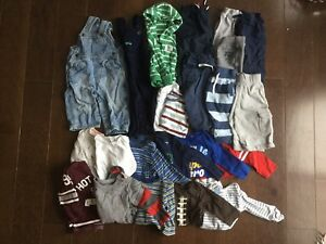 Boys clothes 9m