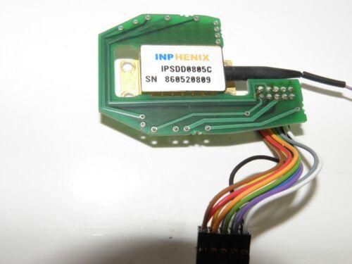 INPHENIX Super Luminescent Diode IPSDD0805C