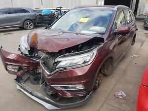 Wrecking 2015 Honda CRV - Stock #HC2925 Sherwood Brisbane South West Preview