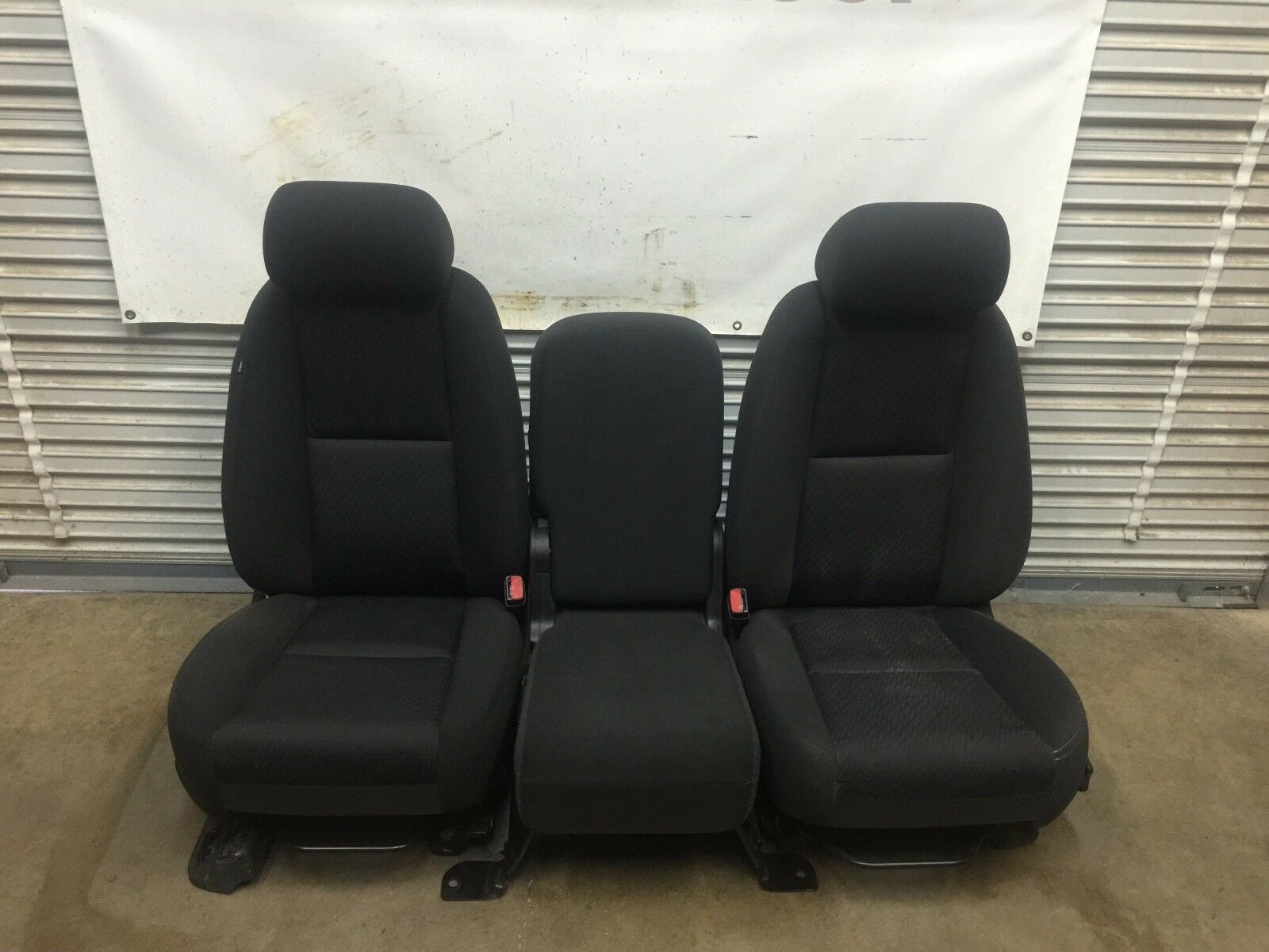 2007 chevy tahoe 3rd row seats. Black Bedroom Furniture Sets. Home Design Ideas