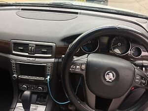 2008 Holden statement in very good condition LPG/patrol Regents Park Auburn Area Preview