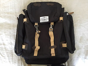 Poker Outdoor Stuff Rucksack backpack Ascot Vale Moonee Valley Preview