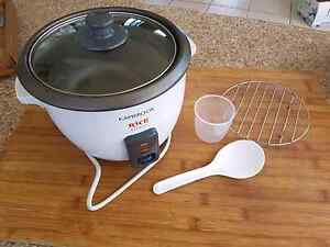 Rice cooker Fannie Bay Darwin City Preview