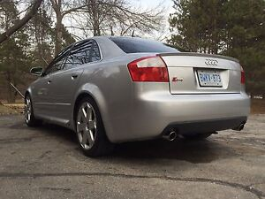 2004 Audi S4, PRICED TO SELL!