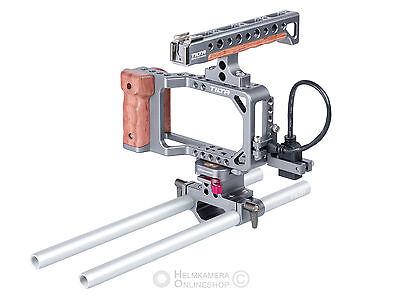 Tilta ES-T13 BMPCC Kamera Rig - Cage für die Blackmagic Pocket Cinema Camera ()
