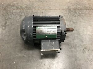 Lincoln Electric 2hp 575 volt 3 phase