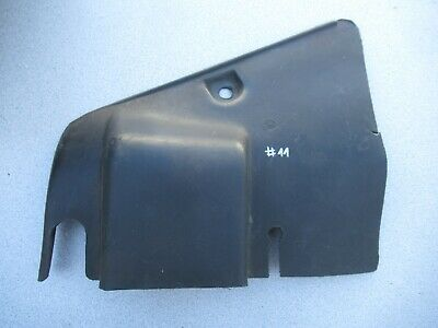 Porsche 911 Engine Compartment Electrical Panel Cover #11