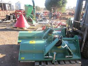 Flail mower/mulcher 5ft and 6ft cut Balliang East Moorabool Area Preview