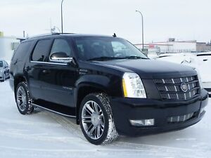 2013 Cadillac Escalade PREMIUM AWD|NAVI|B.CAMERA|LEATHER|DVD|ROO