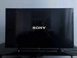 SONY BRAVIA KDL 40'' TELEVISION