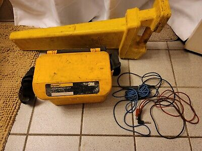 3m Dynatel Cable Locator Transmitter Locator Wand 2273 Pre Owned