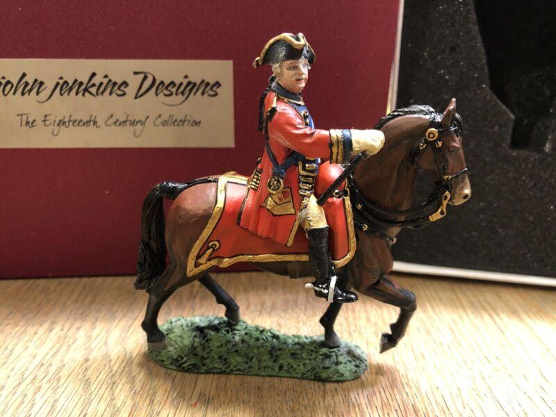 John Jenkins: Boxed Set BJCUMB-01 - Duke Of Cumberland. Jacobite Rebellion. MIB