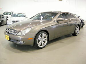 2009-CLS550-CARFAX-CERTIFIED-EXCELLENT-CONDITION-SPOTLESS-BEAUTY-FLORIDA