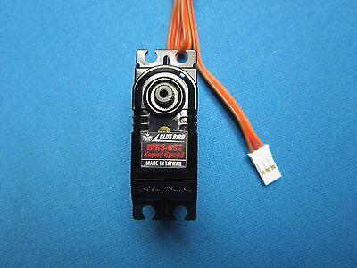 HS SUPER STRONG WATERPROOF SERVO 1/10 1/8 CRAWLER MT BUGGY 52G BMS DIGITAL MG Toys & Hobbies