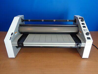 Gbc 5270 27 Hot Roll Laminator
