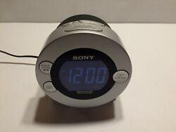 Sony ICF-C7iP Dream Machine AM/FM Radio Alarm Clock With Ipod/Iphone Dock