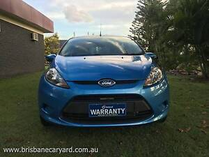 2010 Ford Fiesta / 12 Month Warranty / RWC / Drive AWAY !!! Yeerongpilly Brisbane South West Preview