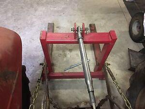Fiat tractor in bathurst orange region nsw gumtree australia free tractor forks heavy duty massey fergusonfiatfordjohnderre fandeluxe Gallery