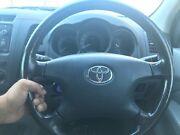 PRICE DROP! Toyota Hilux dual cab DIESEL TURBO Koondoola Wanneroo Area Preview