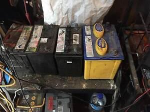 BATTERY battery Battery  BATTERY